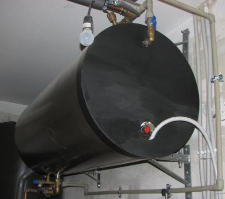 Ūdens boileris