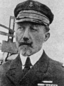 Vice-admirālis Brissons